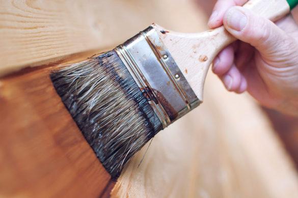 Alt du skal vide om træbeskyttelse