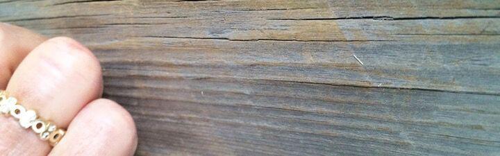 Tapetesten træbeskyttelse