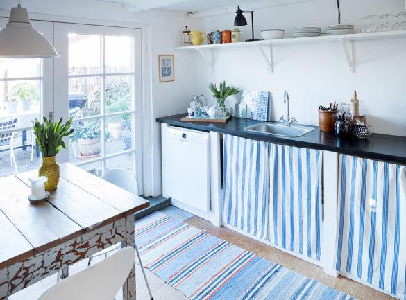 Sommerkøkkenet
