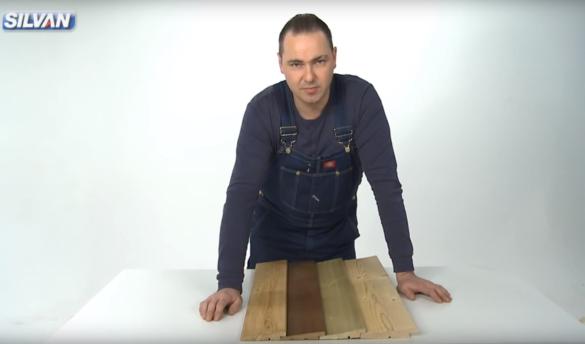 Vælg den rette type træbeklædning