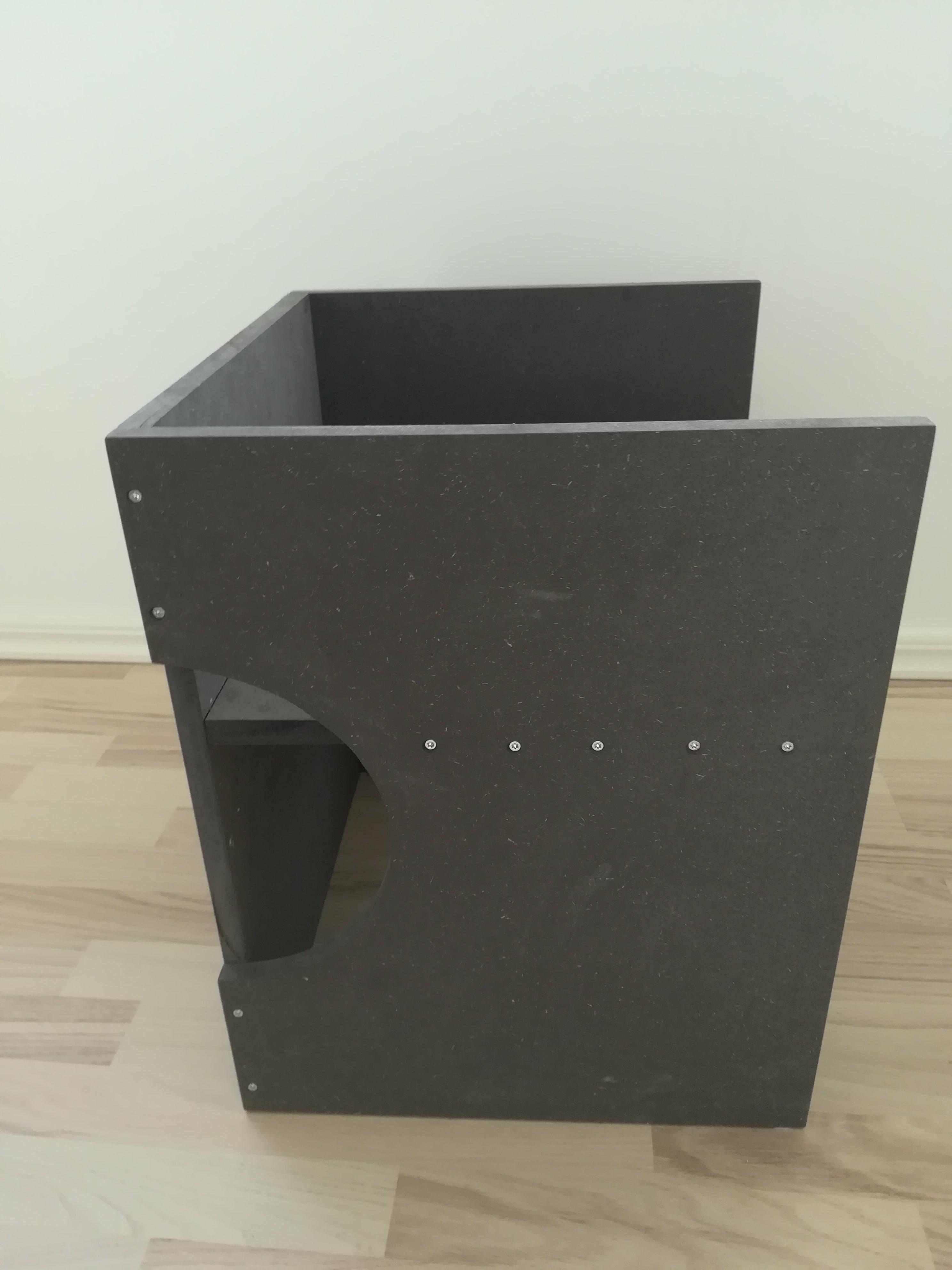 Batman-stol