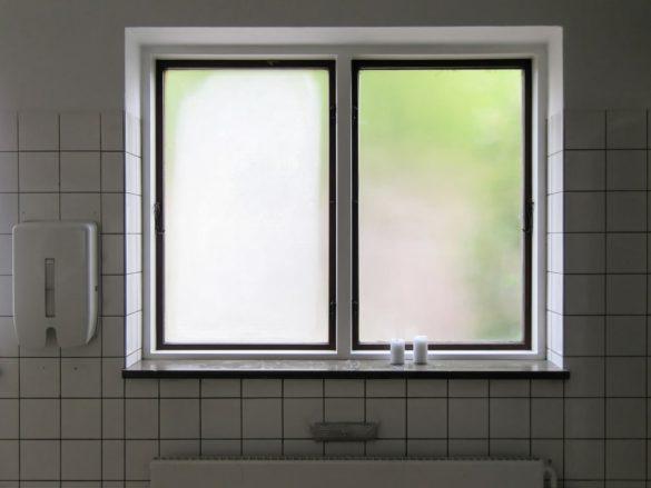 Sådan fuger du dit vindue / Vindue