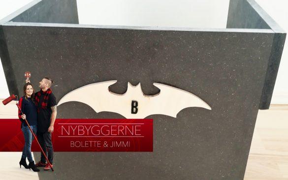 Batman-stol banner