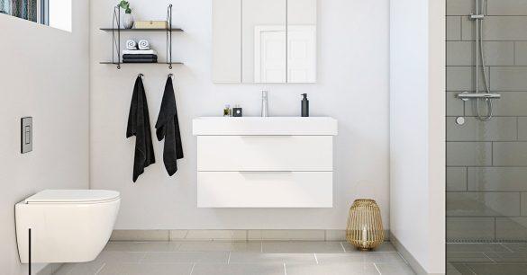 Facts og tips til badeværelset