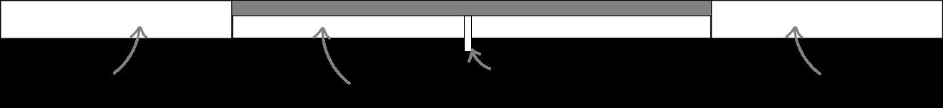 Sofabord med iPad-holder arbejdstegning