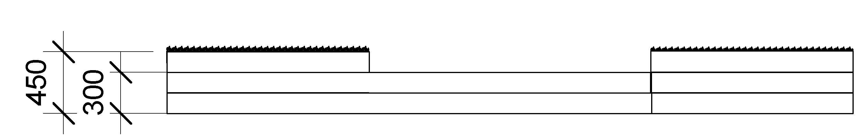 Plantekasser arbejdstegning 3