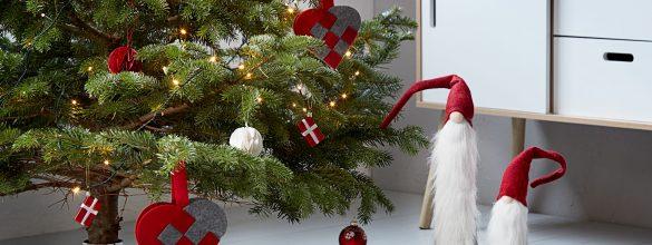 Alt om juletræet banner